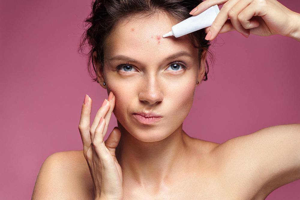 5 Angewohnheiten, die die Hautalterung beschleunigen