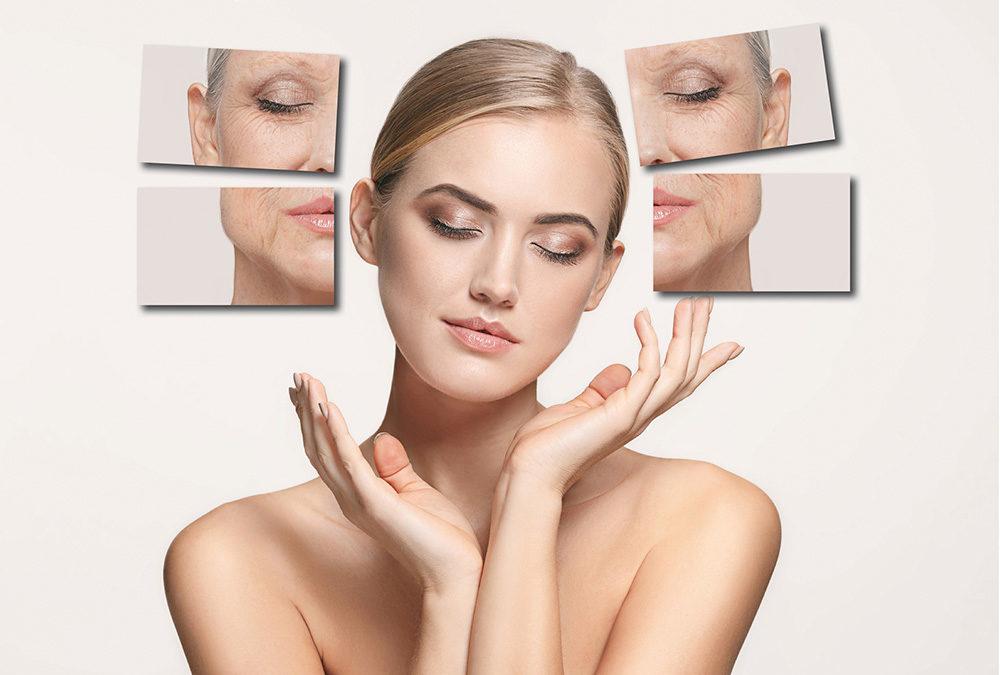 schoene frau mit hautproblem - kosmetik-studio - stuttgart - carola kiesel - beauty-balance