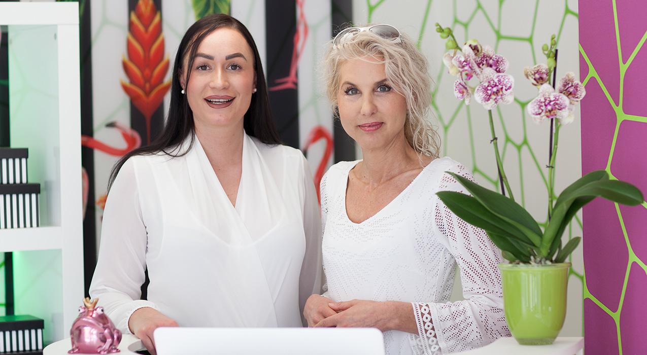 Über uns - Beauty Balance - Kosmetik Kiesel