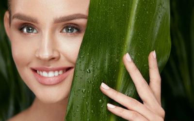 Hyaluronsäure – stark in Medizin und Kosmetik